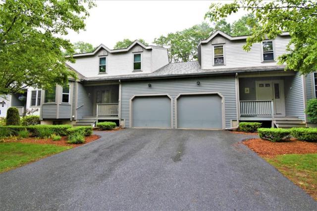 75 Highbank Rd #75, Franklin, MA 02038 (MLS #72530919) :: Primary National Residential Brokerage