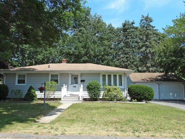 25 Blossom St, Fairhaven, MA 02719 (MLS #72530932) :: Exit Realty