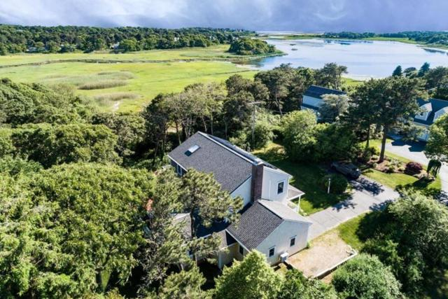 115 Seaquanset Rd, Chatham, MA 02633 (MLS #72531002) :: Kinlin Grover Real Estate