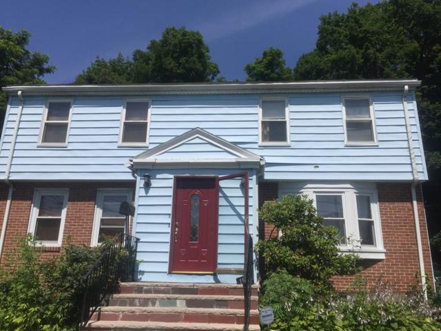 12 Mamelon Circle, Boston, MA 02126 (MLS #72531005) :: The Russell Realty Group