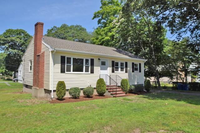 370 Center Street, Randolph, MA 02368 (MLS #72531199) :: DNA Realty Group