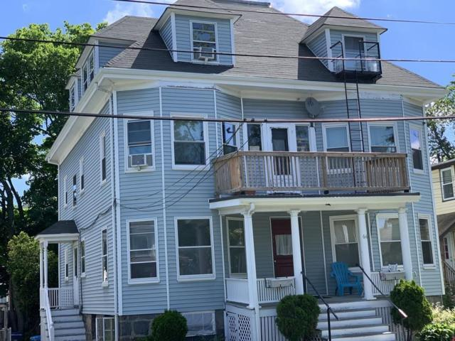 66 Taylor St, Quincy, MA 02170 (MLS #72531201) :: Primary National Residential Brokerage