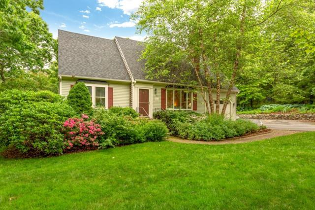6 Rolling Oaks Drive, Bourne, MA 02559 (MLS #72531235) :: The Gillach Group