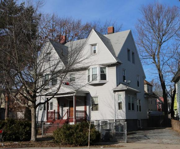 1 Lindsey St, Boston, MA 02124 (MLS #72531318) :: Apple Country Team of Keller Williams Realty