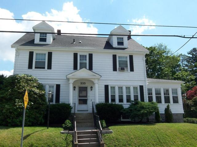 333 Langley St, Fall River, MA 02720 (MLS #72531327) :: The Russell Realty Group