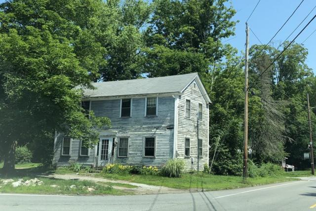 1 Brookline St, Pepperell, MA 01463 (MLS #72531371) :: Parrott Realty Group