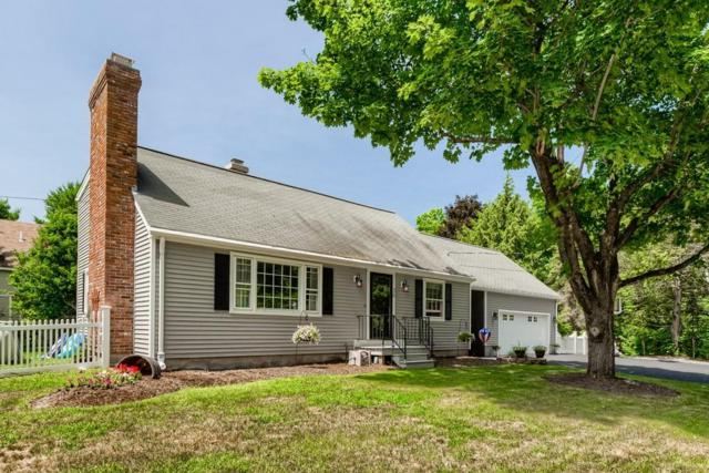36 Meetinghouse Hill Rd, Sterling, MA 01564 (MLS #72531447) :: Apple Country Team of Keller Williams Realty