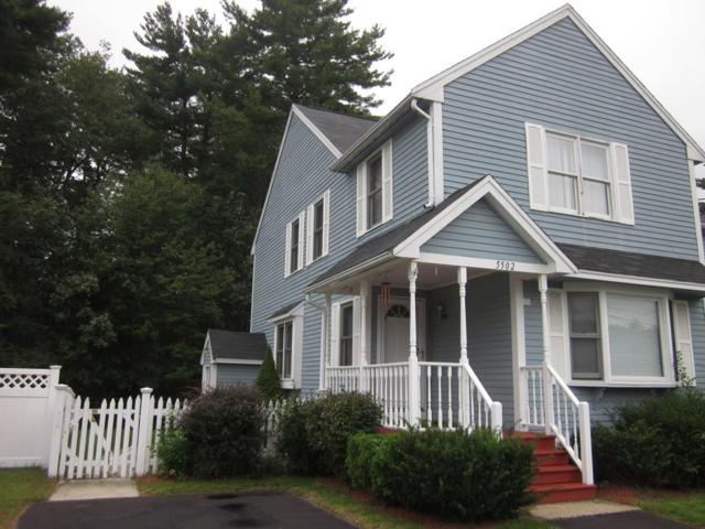 5502 Pouliot Place, Wilmington, MA 01887 (MLS #72531449) :: The Russell Realty Group