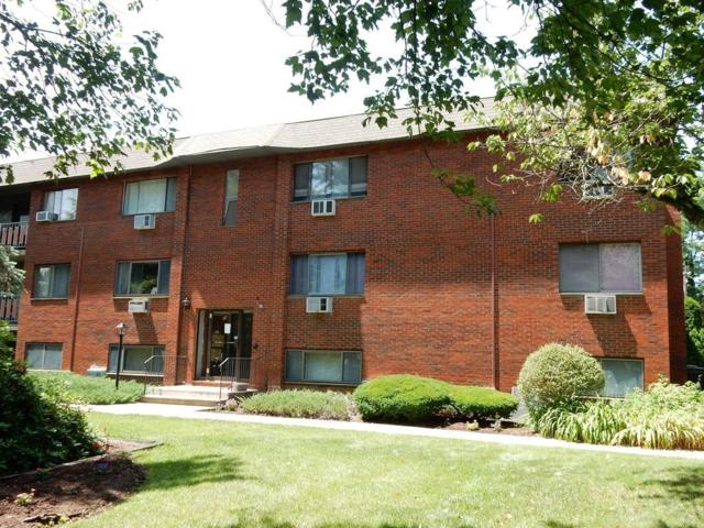 24 Faxon St. #10, Stoughton, MA 02072 (MLS #72531465) :: Primary National Residential Brokerage
