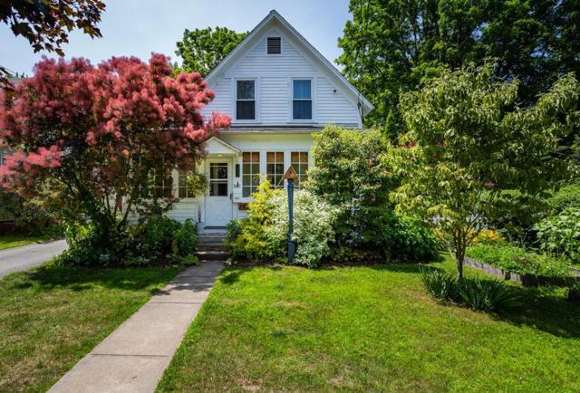 160 N Maple St, Northampton, MA 01062 (MLS #72531478) :: NRG Real Estate Services, Inc.