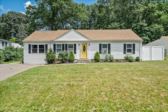45 Oakdale Rd, Canton, MA 02021 (MLS #72531527) :: Primary National Residential Brokerage