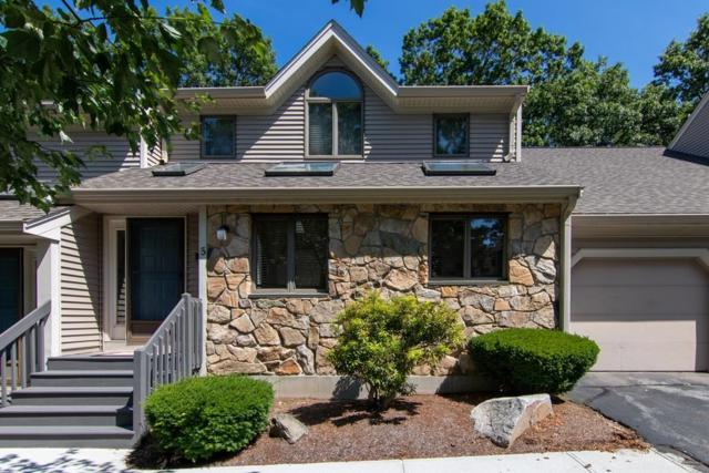 5 Dogwood Cir #5, Franklin, MA 02038 (MLS #72531533) :: Primary National Residential Brokerage