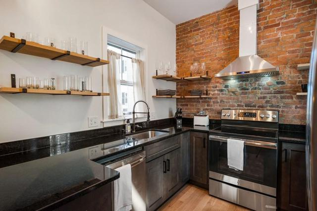 429 Chelsea St. #1, Boston, MA 02128 (MLS #72531602) :: Spectrum Real Estate Consultants
