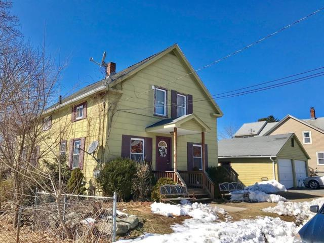 4 Eddy Street, Webster, MA 01570 (MLS #72531603) :: Anytime Realty