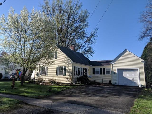 30 Cooke, Greenfield, MA 01301 (MLS #72531607) :: Spectrum Real Estate Consultants