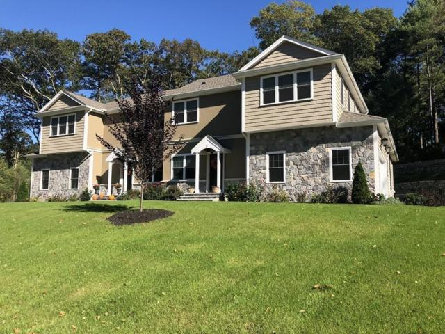 11 Cashman Way #11, Middleton, MA 01949 (MLS #72531624) :: Trust Realty One