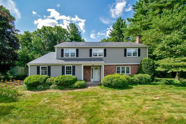 56 Oakland St, Wilbraham, MA 01095 (MLS #72531703) :: Trust Realty One