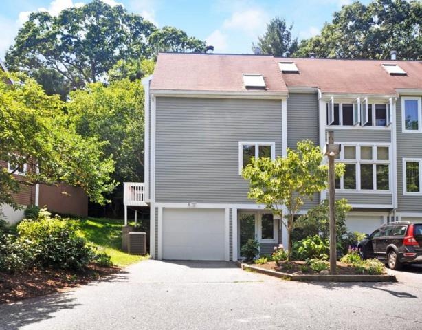 31 Greenridge Lane #31, Lincoln, MA 01773 (MLS #72531766) :: Team Patti Brainard