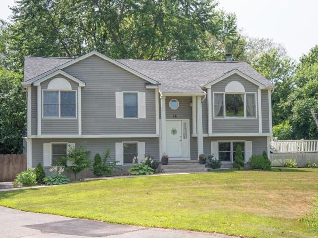 18 Deer Run Rd, Agawam, MA 01001 (MLS #72531790) :: Westcott Properties