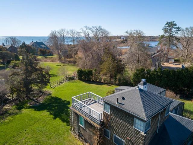 5 Penikese Lane, Dartmouth, MA 02748 (MLS #72531824) :: DNA Realty Group
