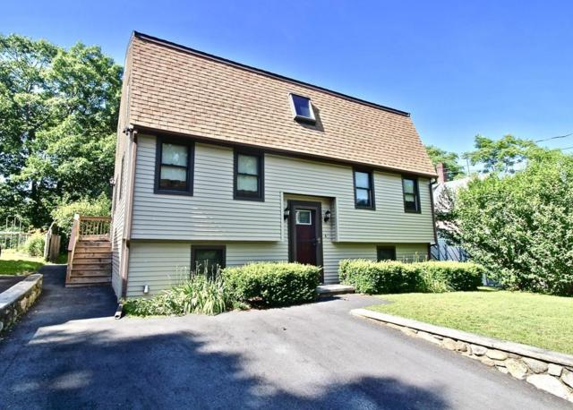 31 Exeter Place, Billerica, MA 01821 (MLS #72531898) :: Trust Realty One