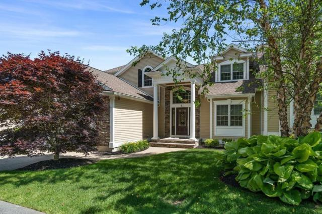 4 Callaway Dr #4, Middleton, MA 01949 (MLS #72531928) :: Exit Realty