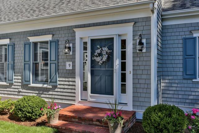 9 Harding Ln, Harwich, MA 02645 (MLS #72531999) :: DNA Realty Group