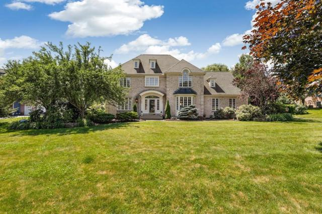 20 Wachusett View Dr, Westborough, MA 01581 (MLS #72532024) :: Spectrum Real Estate Consultants