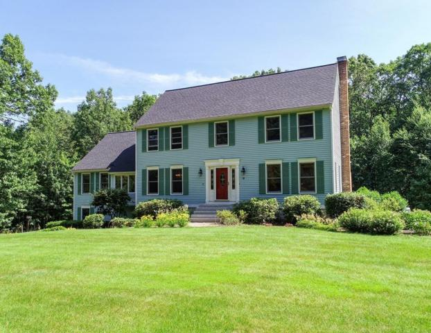 93 Castle Dr, Groton, MA 01450 (MLS #72532233) :: Apple Country Team of Keller Williams Realty