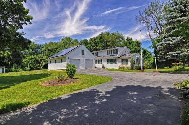 372 Old Post Rd, Sharon, MA 02067 (MLS #72532282) :: Primary National Residential Brokerage