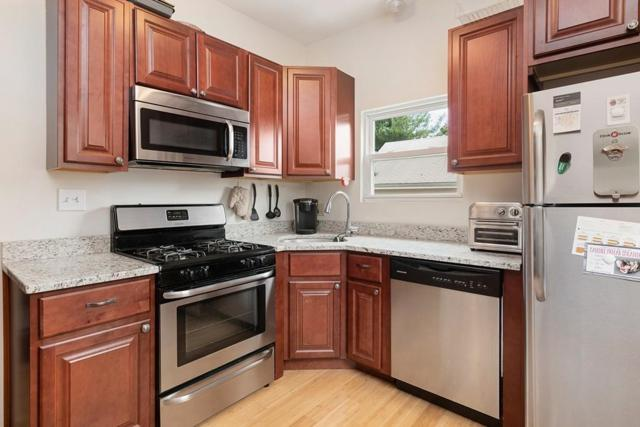 529 Ashmont St #1, Boston, MA 02122 (MLS #72532291) :: The Russell Realty Group