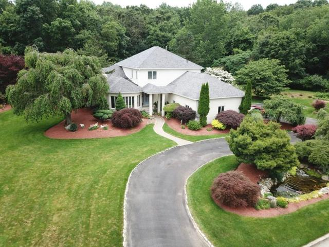 17 East Butterfly Way, Lincoln, RI 02865 (MLS #72532316) :: Kinlin Grover Real Estate