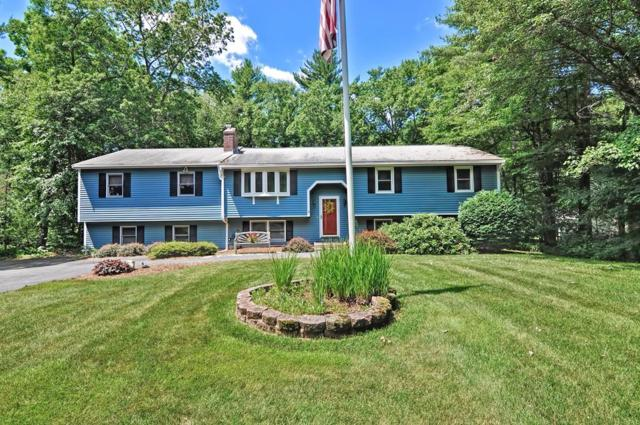 571 Ware, Mansfield, MA 02048 (MLS #72532373) :: Primary National Residential Brokerage