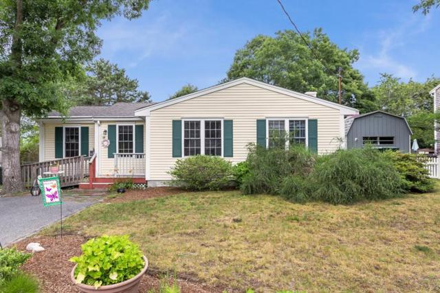 30 Ovington Dr, Falmouth, MA 02536 (MLS #72532382) :: The Russell Realty Group