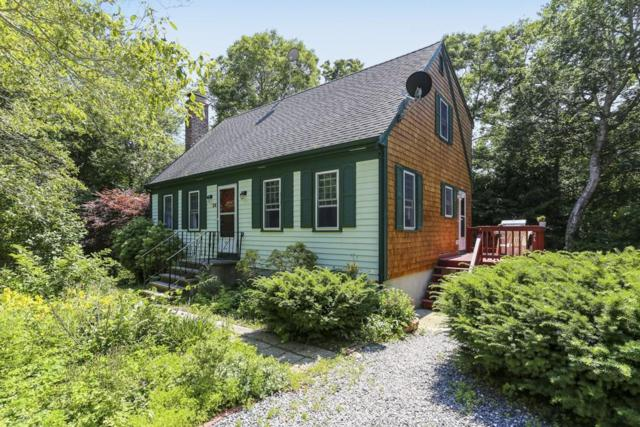 24 Burnside St, Plymouth, MA 02360 (MLS #72532390) :: Kinlin Grover Real Estate