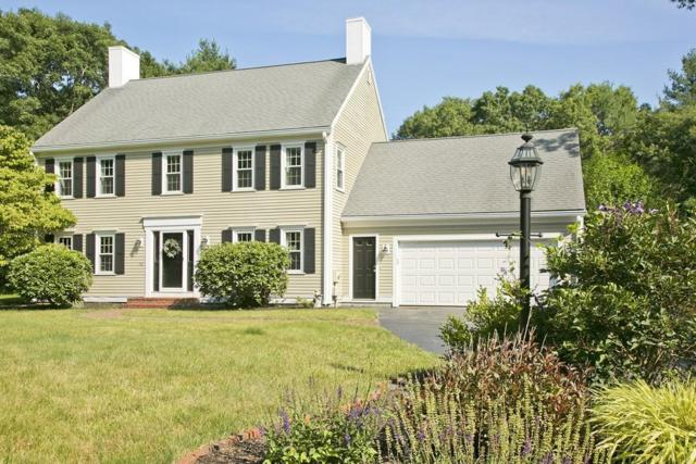 32 Hunt Farm Dr, Duxbury, MA 02332 (MLS #72532394) :: The Russell Realty Group