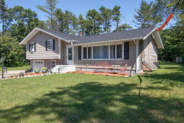 622 Federal Furnace Rd, Plymouth, MA 02360 (MLS #72532396) :: Kinlin Grover Real Estate
