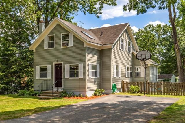 8 Emerson Rd, North Reading, MA 01864 (MLS #72532402) :: The Russell Realty Group