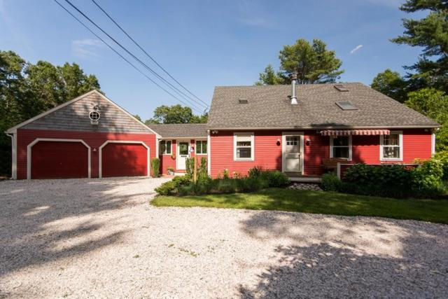 187 Plain, Rehoboth, MA 02771 (MLS #72532409) :: Anytime Realty