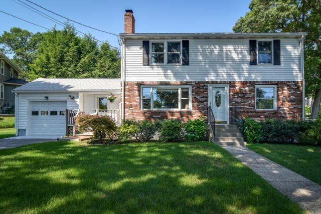 7 Farwell Street, Natick, MA 01760 (MLS #72532436) :: Apple Country Team of Keller Williams Realty