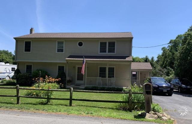 1225 Reed Rd, Dartmouth, MA 02747 (MLS #72532461) :: Kinlin Grover Real Estate