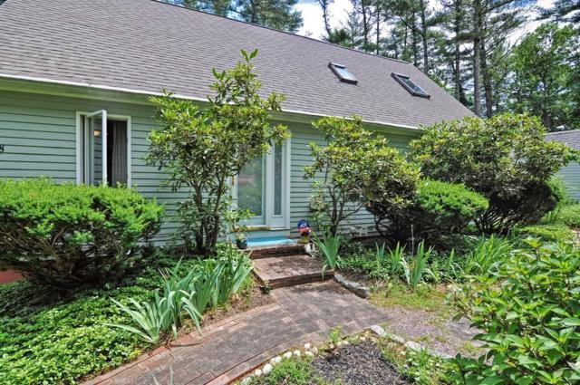 48 Trout Farm Lane, Duxbury, MA 02332 (MLS #72532468) :: The Russell Realty Group