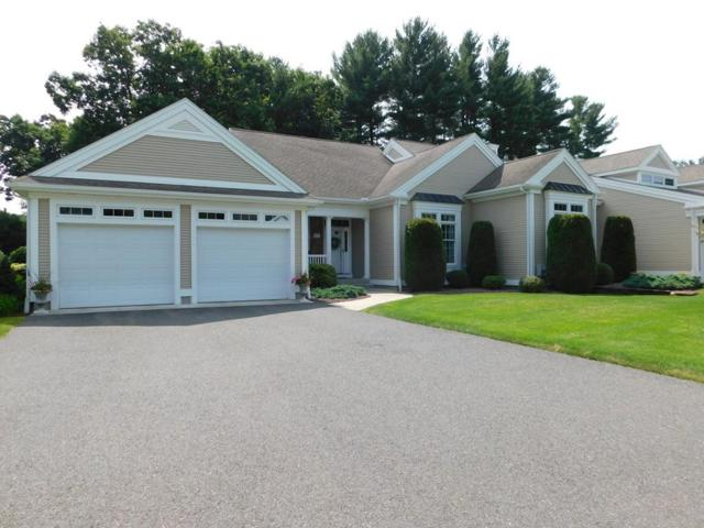 96 High Pine Circle #96, Wilbraham, MA 01095 (MLS #72532489) :: NRG Real Estate Services, Inc.