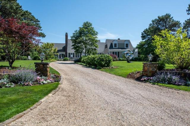 27 Dunes Rd, Harwich, MA 02646 (MLS #72532547) :: The Gillach Group
