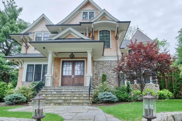 88 Hyde Ave, Newton, MA 02458 (MLS #72532583) :: DNA Realty Group