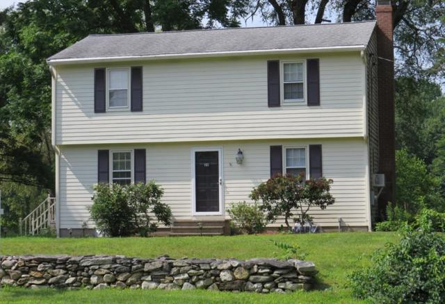 28 Newtown Rd, Acton, MA 01720 (MLS #72532636) :: Primary National Residential Brokerage