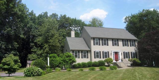 38 Charles Dr, Franklin, MA 02038 (MLS #72532638) :: Primary National Residential Brokerage