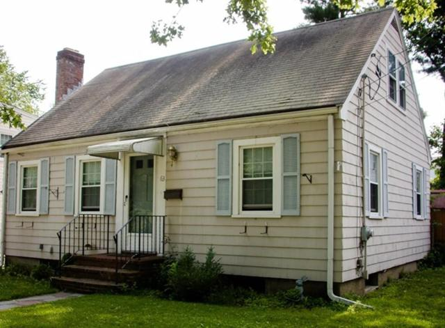 63 Rice Rd, Quincy, MA 02170 (MLS #72532645) :: Primary National Residential Brokerage
