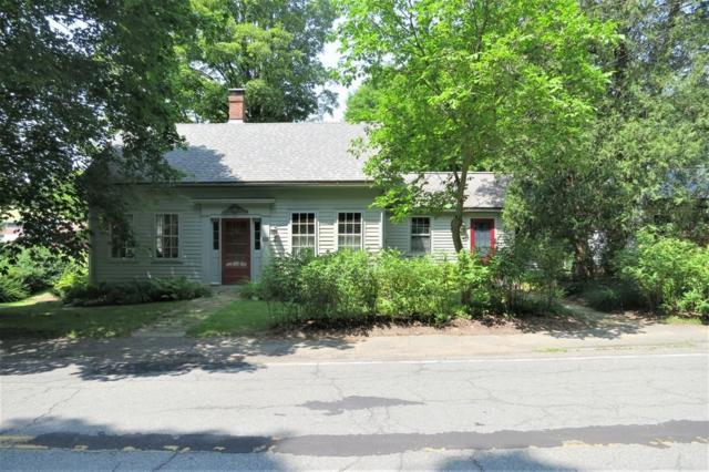 110 Bridge St, Amherst, MA 01002 (MLS #72532648) :: Kinlin Grover Real Estate