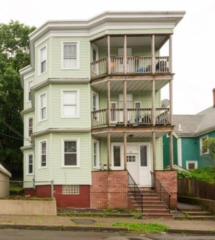 31 Webster St, Lynn, MA 01902 (MLS #72532658) :: Primary National Residential Brokerage